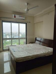 Gallery Cover Image of 1000 Sq.ft 2 BHK Apartment for rent in Bandra East for 85000