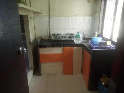 Gallery Cover Image of 590 Sq.ft 1 BHK Apartment for rent in Goregaon West for 28500