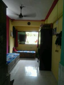 Gallery Cover Image of 400 Sq.ft 1 RK Apartment for buy in Kalyan West for 2500000