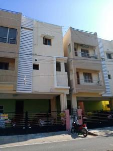 Gallery Cover Image of 950 Sq.ft 2 BHK Apartment for buy in Guduvancheri for 4060000