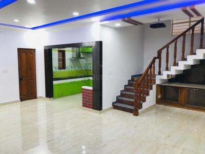 Gallery Cover Image of 2400 Sq.ft 3 BHK Independent House for buy in Nagarbhavi for 17500000