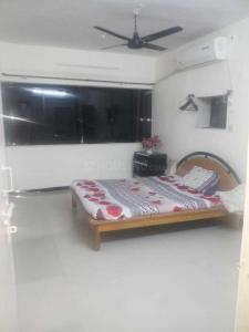 Bedroom Image of Star Property PG in Santacruz East
