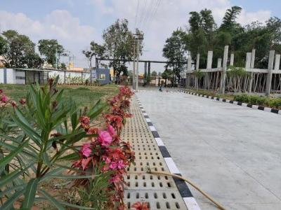 Gallery Cover Image of  Sq.ft Residential Plot for buy in Sarjapur for 2400000