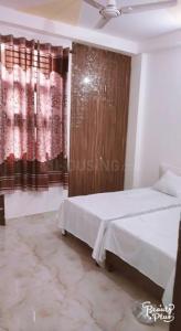 Bedroom Image of PG 4193488 Sewak Park in Dwarka Mor