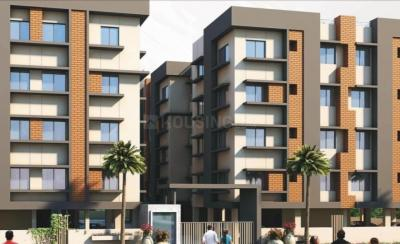 Gallery Cover Image of 1039 Sq.ft 3 BHK Apartment for buy in Rajpur for 2649450