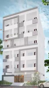 Gallery Cover Image of 920 Sq.ft 2 BHK Apartment for buy in Sunrise Group Hyderabad Suncity, Bandlaguda Jagir for 2800000