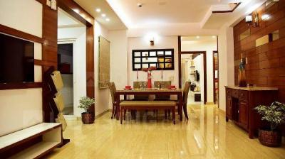 Gallery Cover Image of 5130 Sq.ft 5 BHK Independent Floor for buy in Purvanchal Royal City, Chi V Greater Noida for 26365000