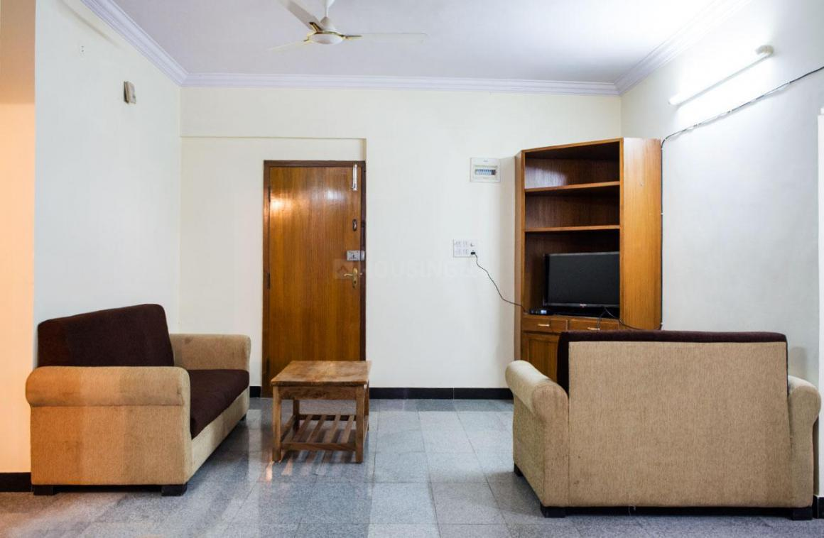 Living Room Image of PG 4642480 Sanjaynagar in Sanjaynagar