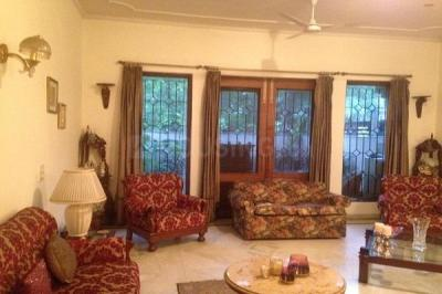 Gallery Cover Image of 3600 Sq.ft 6 BHK Independent House for buy in DLF Phase 1 for 55000000