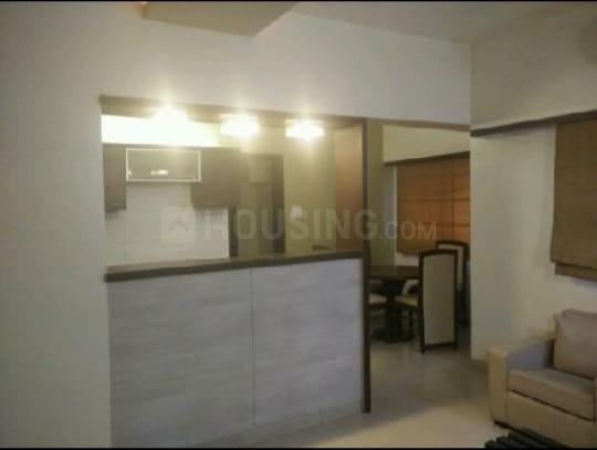 Living Room Image of 2200 Sq.ft 4 BHK Apartment for rent in Magarpatta City for 85000