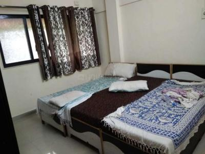 Bedroom Image of PG 4195411 Thane West in Thane West