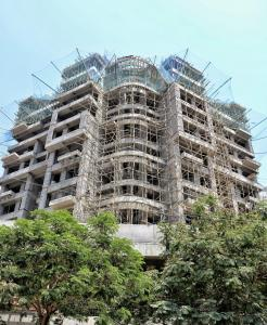 Gallery Cover Image of 1009 Sq.ft 2 BHK Apartment for buy in Sanpada for 15000000