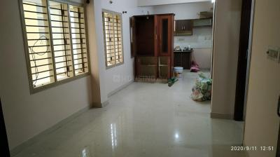 Gallery Cover Image of 1200 Sq.ft 2 BHK Independent Floor for rent in JP Nagar for 13000