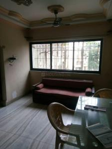 Gallery Cover Image of 630 Sq.ft 1 BHK Apartment for buy in West End CHS, Nerul for 8900000