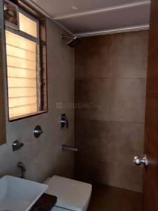 Bathroom Image of 1070 Sq.ft 3 BHK Apartment for buy in Kalpataru Aura, Ghatkopar West for 28000000