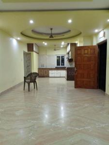 Gallery Cover Image of 1450 Sq.ft 3 BHK Apartment for rent in Sun CE 70, New Town for 20000