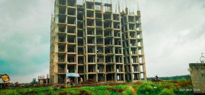 Gallery Cover Image of 805 Sq.ft 2 BHK Apartment for buy in Sarojini Nagar for 2600000