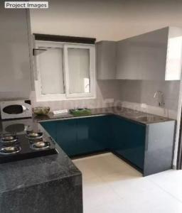 Gallery Cover Image of 1350 Sq.ft 3 BHK Apartment for buy in Shriram Park 63, Vandalur for 6800000
