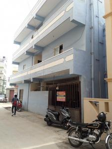 Building Image of Sri Venkatesh PG in Marathahalli