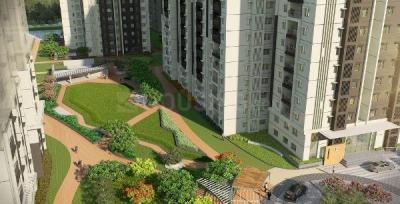 Gallery Cover Image of 1366 Sq.ft 2 BHK Apartment for buy in Erragadda for 9100000