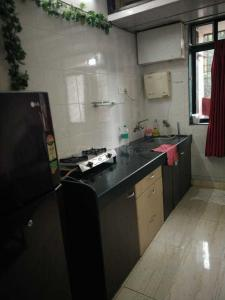 Gallery Cover Image of 650 Sq.ft 1 BHK Apartment for rent in Prabhadevi for 53000