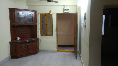 Gallery Cover Image of 1000 Sq.ft 2 BHK Apartment for rent in Himayath Nagar for 16000