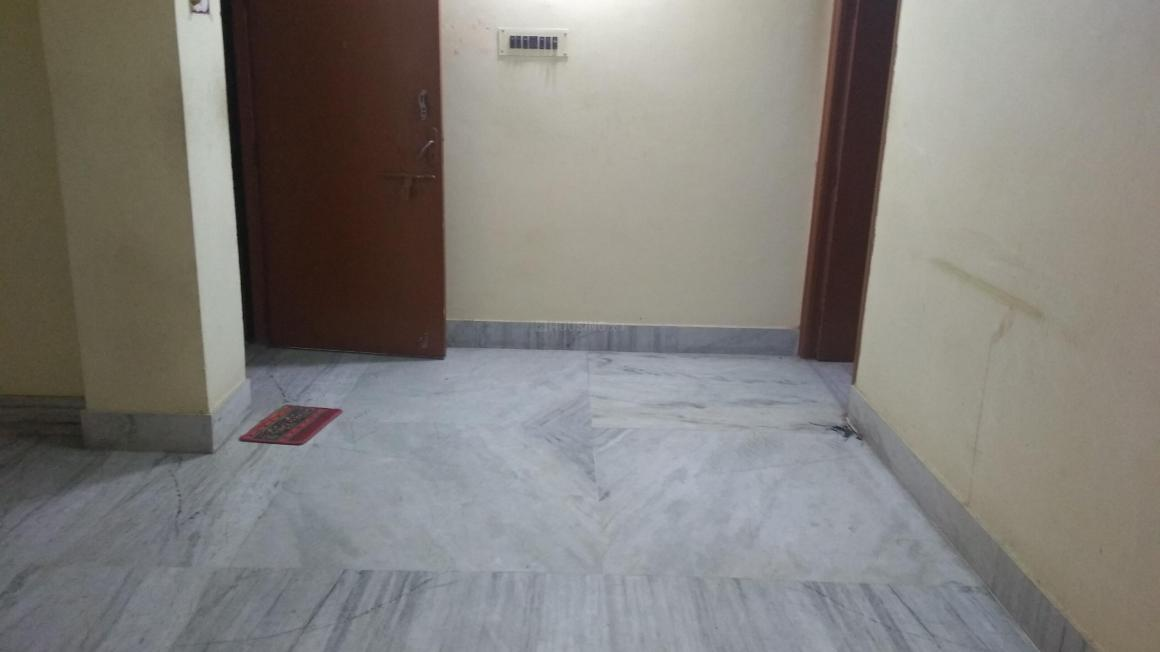 Living Room Image of 1000 Sq.ft 2 BHK Apartment for rent in Tollygunge for 8000