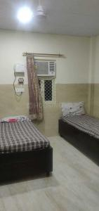 Bedroom Image of PG 4040586 Pitampura in Pitampura