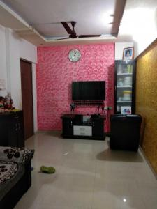 Gallery Cover Image of 600 Sq.ft 1 BHK Apartment for buy in Saurabh Vimal Accord, Vasai East for 3500000
