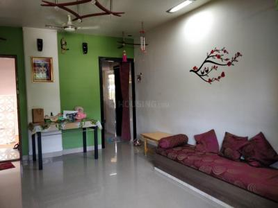 Gallery Cover Image of 1200 Sq.ft 2 BHK Apartment for rent in Palava Phase 1 Nilje Gaon for 16000