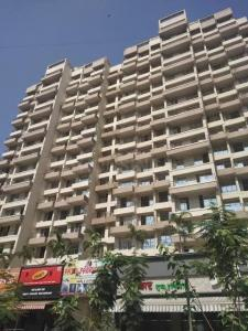 Gallery Cover Image of 1100 Sq.ft 2 BHK Apartment for rent in Bathija Siddhivinayak Twins, Kalamboli for 15000