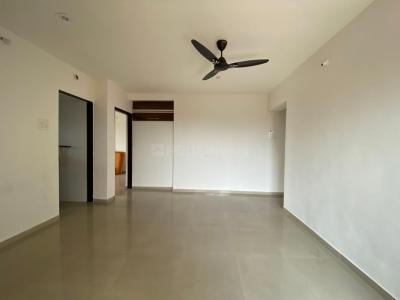 Gallery Cover Image of 1350 Sq.ft 3 BHK Apartment for rent in Dombivli West for 17000