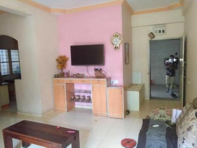 Gallery Cover Image of 1260 Sq.ft 2 BHK Apartment for rent in Sachet Vedant Shreeji Enclave, Science City for 20000
