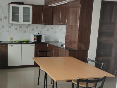 Kitchen Image of Zolo T20 in Sri Sowdeswari Nagar