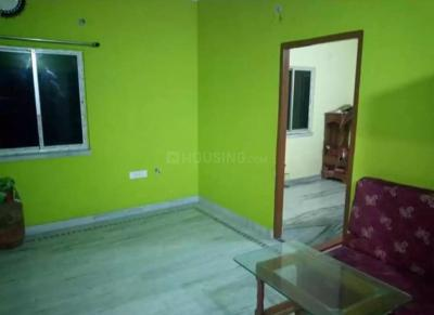 Gallery Cover Image of 1250 Sq.ft 2 BHK Independent Floor for rent in Sanjeeva Reddy Nagar for 18000