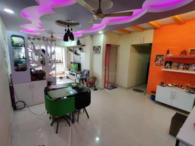Gallery Cover Image of 1087 Sq.ft 2 BHK Apartment for rent in Plaza Bounty Acres, Keelakattalai for 35000