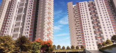 Gallery Cover Image of 631 Sq.ft 1 BHK Apartment for buy in Hinjewadi for 3750000