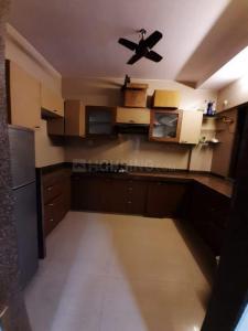 सांताक्रुज़ ईस्ट में गुरदीप प्रॉपर्टी के किचन की तस्वीर