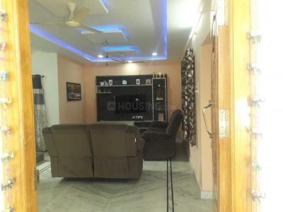 Gallery Cover Image of 2100 Sq.ft 3 BHK Independent House for rent in Bowrampet for 16000