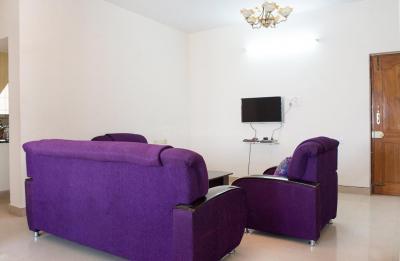 Living Room Image of PG 4642961 Mahadevapura in Mahadevapura