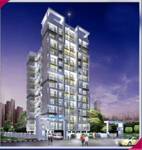 Gallery Cover Image of 1050 Sq.ft 2 BHK Apartment for rent in Ulwe for 25000