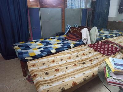 Bedroom Image of PG 7384967 Kharghar in Kharghar