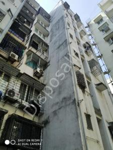 Gallery Cover Image of 700 Sq.ft 1 BHK Apartment for buy in Bandra West for 20700000
