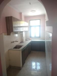 Gallery Cover Image of 810 Sq.ft 3 BHK Independent Floor for buy in Dwarka Mor for 4200000