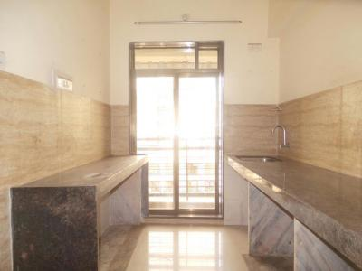 Gallery Cover Image of 600 Sq.ft 1 BHK Apartment for buy in Kharghar for 5200000