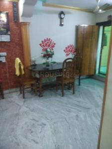 Gallery Cover Image of 1300 Sq.ft 2 BHK Apartment for rent in Nayabad for 58000