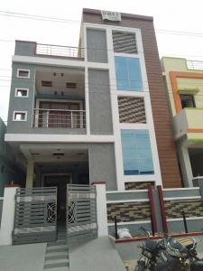 Gallery Cover Image of 1100 Sq.ft 2 BHK Independent Floor for buy in B N Reddy Nagar for 10500000
