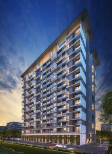 Gallery Cover Image of 1372 Sq.ft 3 BHK Apartment for buy in Balewadi for 11100000