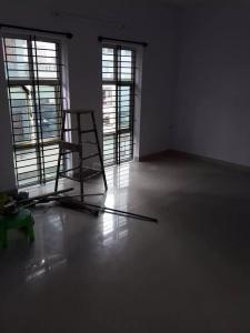 Gallery Cover Image of 750 Sq.ft 1 BHK Independent Floor for rent in Sanjaynagar for 10000