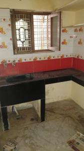 Gallery Cover Image of 1000 Sq.ft 2 BHK Independent Floor for rent in Sri Sai Nilayam, Gaddi Annaram for 10000